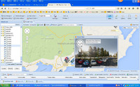 gprs google map online gps tracking server software for gps tracker