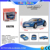 Wholesale New Age Products die cast tank model
