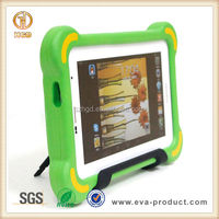 shock resistant EVA 7 inch tablet pc case for Galaxy Tab2 P3100