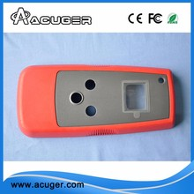 new products custom two color plastic injection molding