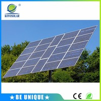 High Efficient Pv Solar Panel 250