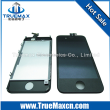 Factory Wholesale for iPhone 4 LCD Digitizer, LCD for iPhone, for iPhone 4S LCD Screen