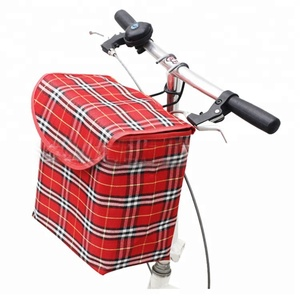 wholesale bicycle parts bike basket for bicycle