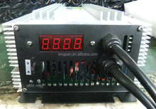 Lithium battery charger module 48Volts battery charger/40A50A60A70A current charger for sale