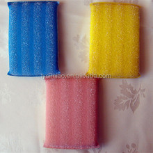 Good quality kitchen sponge wipe no oil stain sponge scrubber