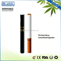 Buddy Healthcare 2015 BUD-DS80 Electronic Cigarette CE ROHS