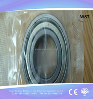 nsk ball bearing 6408 zz c3 deep groove ball bearing 6408 used for motorcycle with competitive price made in China