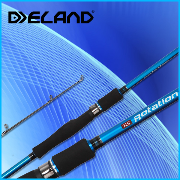0118-2 Sections Discount Spinning Fishing Rod/Guangzhou Spinning Fishing Tackle