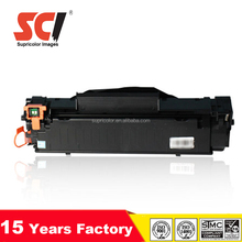 New hot toner cartridge for hp 85a 43a Laserjet P1100 P1102 P1005 1006 P1505 printer