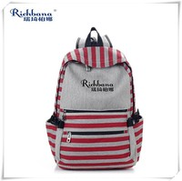factory directly canvas school bag wholesale