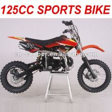 125CC Mini Motor Bike