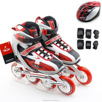 professional wheels 90mm inline skate adults