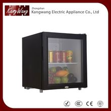 50L r600a lockable fridge