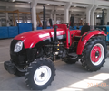 4WD 2WD 45hp Farm Tractor good price