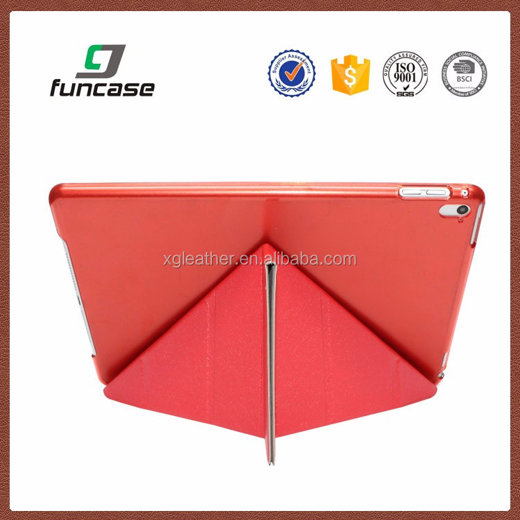belt clip case for 7 inch tablet pc tablet case for iPad 2/3/4