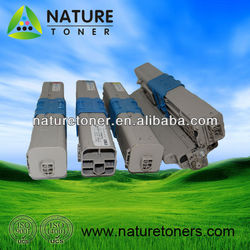Compatible Color Laser Printer Toner Cartridge for OKI C301/321dn