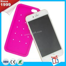New latest silicone cover case