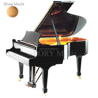 [Chloris] Grand Piano HG-209 Suitable For All Ages, Piano In China