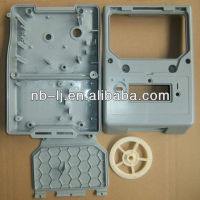 high precision Plastic Injection Moulding parts,OEM/ODM Custom injection plastic moulding product for gasmeter