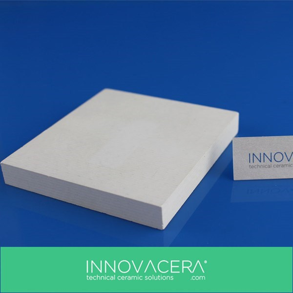 Boron Nitride Ceramics Tile For High Temperature/Innovacera