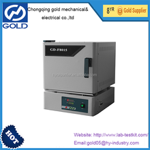 ASTM D1119 Ash Content Testing Machine/Engine Coolants and Antirusts Ash Content Tester