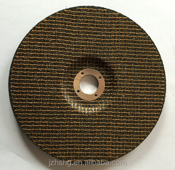 Cutting grinding wheel metal polishing flap disc