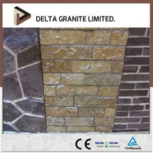 Outdoor Wall Stones