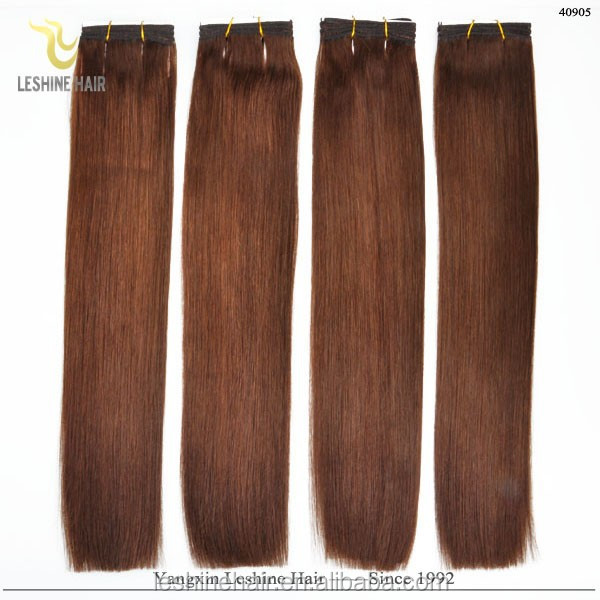 100% remy Unprocessed Tangle and Shedding free Beijing Brazilian Hair