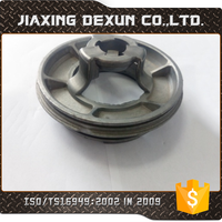 china suppliers best price aluminum casting auto parts, machinery parts