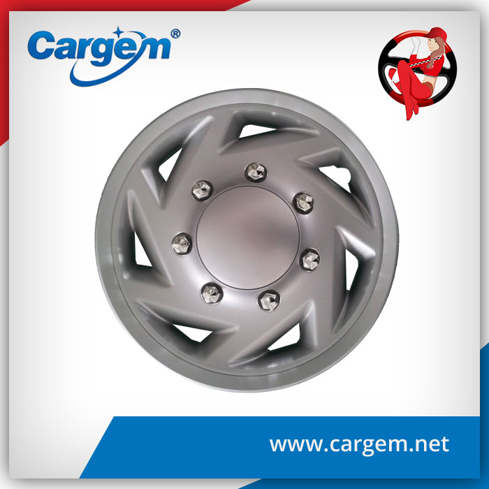 CARGEM Custom Hubcap 13 Inch To 16 Inch Wheel Covers