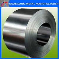 galvanized colled rollled thin thickness small coil steel strip