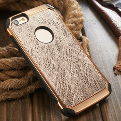 Mobile Accessories, Cellphone Cover, 2 in 1 Smart Phone Case For Apple Iphone 6