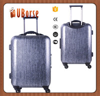 Uborse 20 inch Bluetooth Suitcase Smart Trolley Luggage Set