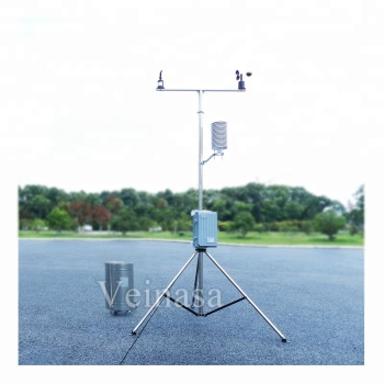 Veinasa-AWS005S Big Sale Digital Weather Station Gsm Professional Wifi Automatic Wireless Weather Station