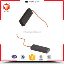 Competitive price manufacturer supply rotary vacuum cleaner motor carbon brush