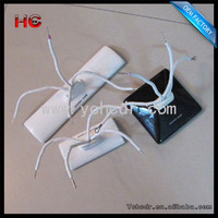 Toaster Heating Element Electric Ceramic Heater for Food Baking Industry