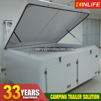 Folding Aluminum Camping Trailers for Sale