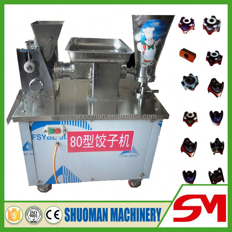 Top sale high quality welcomed samosa machine for sale