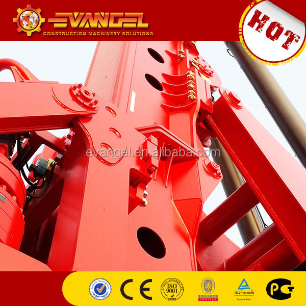 used rotary drilling rig/tractors drill machine
