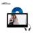 Factory Hot Sales 7 inch headrest car dvd player monitor with pillow 3G android