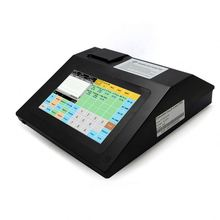 IPCR008 12.1 inch Pos Cash Register Capacitive 58mm Thermal Printer Built-in With POS software FREE