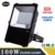 2017 New design 100w led floodlight Waterproof Malls Car parks Arenas Stadiums IP65 Outdoor flood lighting