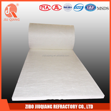 Foundry sealing refractory materials ceramic fiber blanket price list