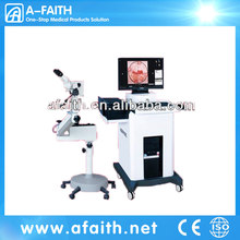 KN22B Trolley Optic and Electronic Colposcope/video colposcope/vagina colposcope