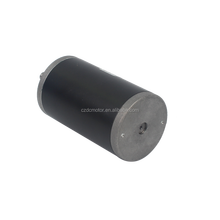 Customized 12v brushed dc motor in india 45ZYT-01A12