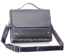 polo leather laptop bag