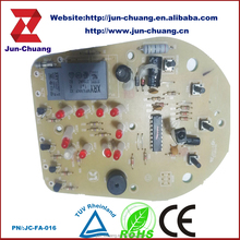 Factory price mouse printed circuit board for ICU&CCU use
