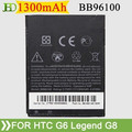 Manufacturer work for G11 BB96100 phone batteries 1450mah phone batteries