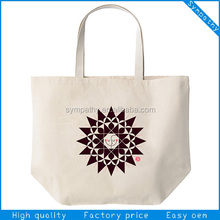 cheap diversified latest designs canvas tote bags for shopping