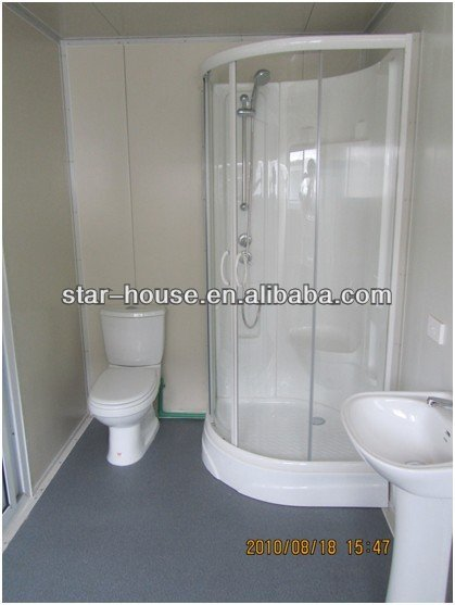 Mobile Western Toilet of Low Price